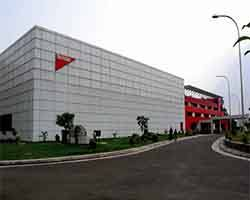 warehouse space for rent in noida